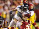 Watch: Redskins recover Lynch fumble