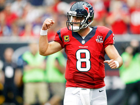 2012: Best of Matt Schaub