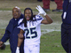 Watch: Sherman and Williams post-game scuffle