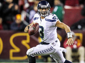 Video - Russell Wilson postgame: 'We battled'