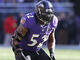 Watch: Ray Lewis wired for sound