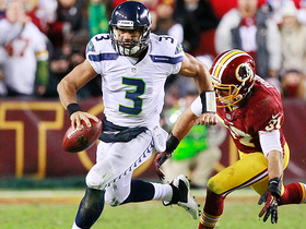 Video - GameDay: Seattle Seahawks vs. Washington Redskins highlights