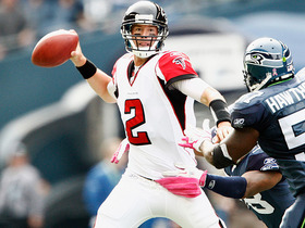 Video - Divisional preview: Seattle Seahawks vs. Atlanta Falcons