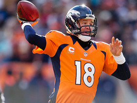 Video - Divisional preview: Baltimore Ravens vs. Denver Broncos
