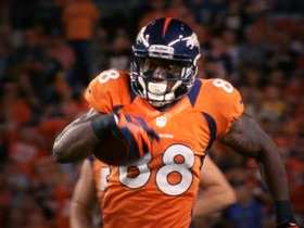 Video - 2012: Best of Demaryius Thomas