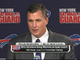 Watch: Bills introduce Marrone as head coach