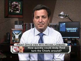 Video - How quickly can Reid impact Chiefs?