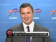 Watch: Marrone: &#039;I wanted to be here&#039;