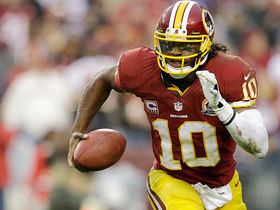 Video - 2012: Best of Washington Redskins quarterback Robert Griffin III
