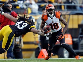 2012: Best of A.J. Green