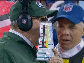 Video - New York Jets fire offensive coordinator Tony Sparano; head coach Rex Ryan's move?