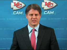Video - Kansas City Chiefs Chairman & CEO Clark Hunt explains Andy Reid hiring