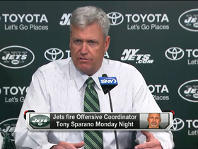 Video - New York Jets head Rex Ryan: 'I want to be more of an attack-style team'