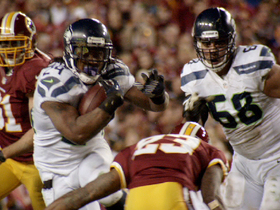 Watch: Drive of the Week: Seahawks sink the 'Skins