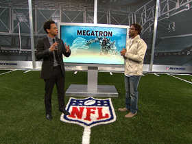 Man 2 Man with Nate Burleson