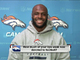 Watch: Adams on Broncos D: &#039;We didn&#039;t want to rely on Peyton&#039;