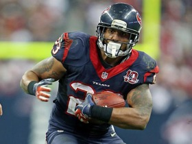 Video - 2012: Best of Arian Foster
