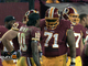 Watch: 'Sound FX': RG3 discusses injury with Trent Williams
