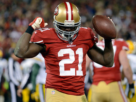 Video - 2012: Best of San Francisco 49ers running back Frank Gore