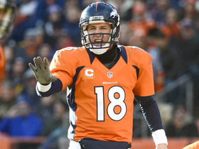 Video - How to beat Denver Broncos quarterback Peyton Manning?