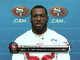 Watch: Patrick Willis: 'We have to play a complete game'