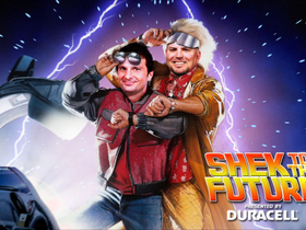 Watch: Shek to the Future: Divisional round