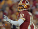 Watch: 'Sound FX': RG3