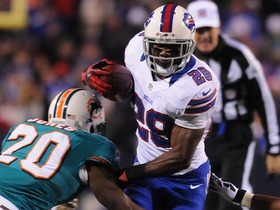 Video - 2012: Best of C.J. Spiller
