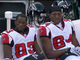 Watch: Pressure on Falcons