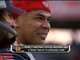 Watch: Health of the Game: Kremer discusses Seau's death