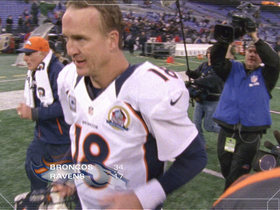Video - How they got here:  Denver Broncos