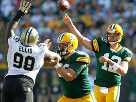 Video - 'NFL Films Presents': Week 4- New Orleans Saints vs. Green Bay Packers