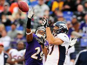 Video - 'Playbook': Baltimore Ravens vs. Denver Broncos