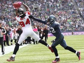 Video - 'Playbook': Seattle Seahawks vs. Atlanta Falcons