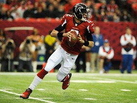 Video - Do you trust Atlanta Falcons QB Matt Ryan or Seattle Seahawks QB Russell Wilson more?
