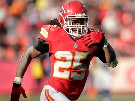 2012: Best of Jamaal Charles