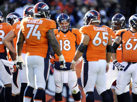 Video - Protecting the ball is key for Denver Broncos