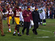 Watch: RG3's injury unveils hypocrisy