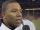 Watch: Rice: 'Ravens are a team of destiny'