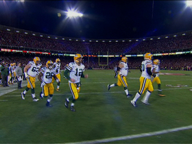 Video - Aaron Rodgers highlights