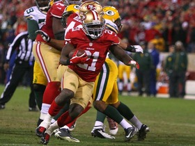 Video - GameDay: Packers vs. 49ers highlights