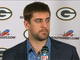 Watch: Rodgers: 'It's pretty frustrating'