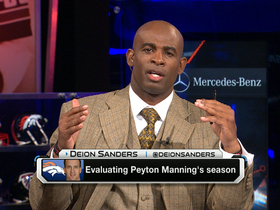 Video - Evaluating Peyton Manning's season