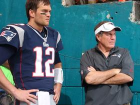 Video - New England Patriots quarterback Tom Brady, head coach Bill Belichick look to rediscover playoff magic