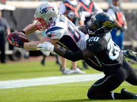 Video - How to stop the New England Patriots' high-tempo offense?