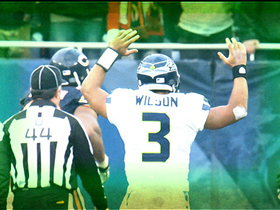 Video - Does Seattle Seahawks quarterback Russell Wilson have anything else to prove?