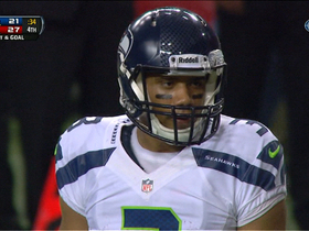 Video - 2012 Divisional Playoffs: Seattle Seahawks quarterback Russell Wilson highlights