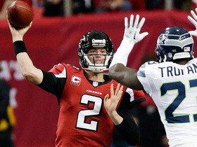 Video - GameDay: Seattle Seahawks vs. Atlanta Falcons highlights