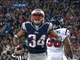 Watch: 2012 Divisional Playoffs: Shane Vereen highlights