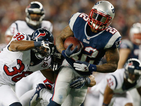 Video - GameDay: Houston Texans vs. New England Patriots highlights